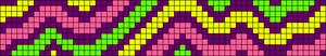 Alpha pattern #78982 variation #149723