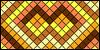 Normal pattern #33996 variation #149740