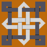 Alpha pattern #82577 variation #149774