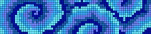 Alpha pattern #82314 variation #149775