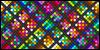 Normal pattern #82501 variation #149787