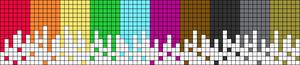Alpha pattern #34482 variation #149832
