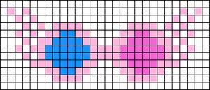 Alpha pattern #30753 variation #149873