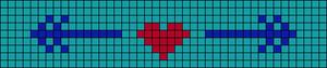Alpha pattern #78848 variation #149879