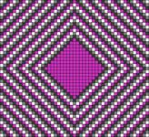 Alpha pattern #2306 variation #149880