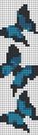 Alpha pattern #82270 variation #149887