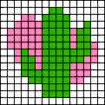 Alpha pattern #82751 variation #149902