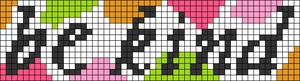 Alpha pattern #79409 variation #149906