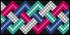 Normal pattern #16667 variation #149921