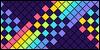 Normal pattern #53235 variation #149927