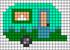 Alpha pattern #45868 variation #149934