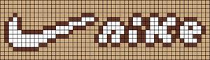 Alpha pattern #79661 variation #150020