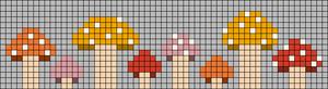 Alpha pattern #60914 variation #150028