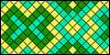 Normal pattern #80364 variation #150037