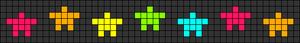 Alpha pattern #51945 variation #150072