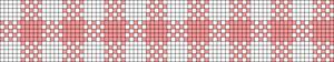 Alpha pattern #82604 variation #150101