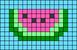 Alpha pattern #82899 variation #150137