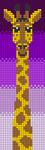 Alpha pattern #46159 variation #150155