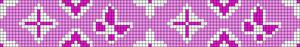 Alpha pattern #71838 variation #150178