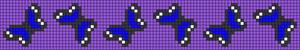 Alpha pattern #80561 variation #150179