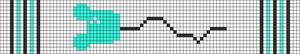 Alpha pattern #21848 variation #150183