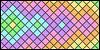 Normal pattern #18 variation #150206