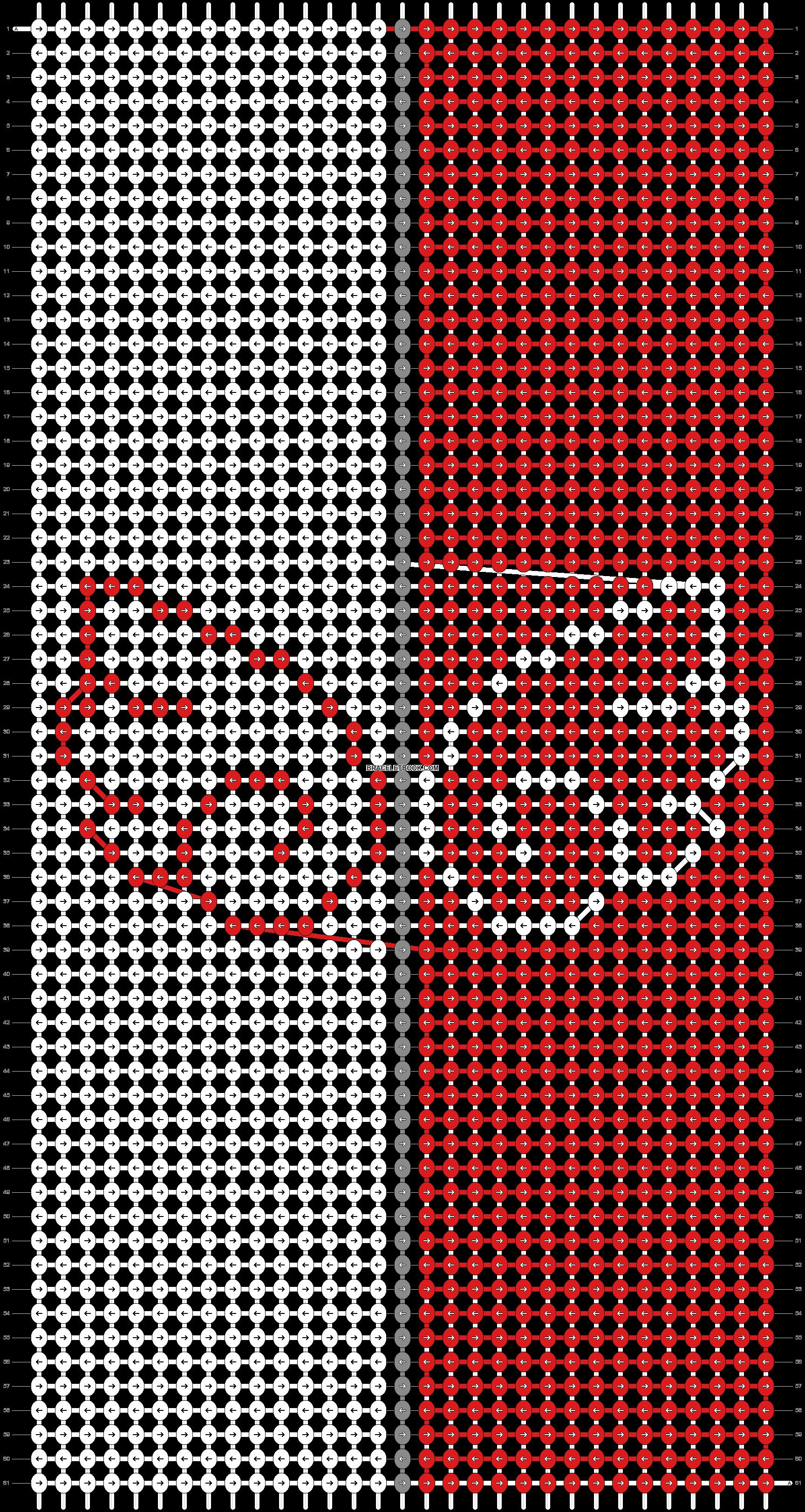 Alpha pattern #82848 variation #150212 pattern