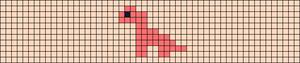 Alpha pattern #59132 variation #150227