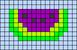 Alpha pattern #82899 variation #150257
