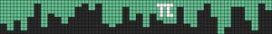 Alpha pattern #82884 variation #150263