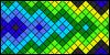 Normal pattern #3302 variation #150334