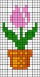 Alpha pattern #80296 variation #150337