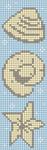Alpha pattern #70976 variation #150342