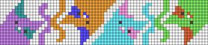 Alpha pattern #42557 variation #150366
