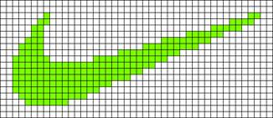 Alpha pattern #76403 variation #150375