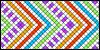 Normal pattern #83004 variation #150383