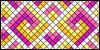 Normal pattern #62280 variation #150388