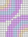 Alpha pattern #78333 variation #150389