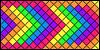 Normal pattern #83014 variation #150398