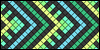 Normal pattern #82977 variation #150403