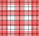 Alpha pattern #83000 variation #150407