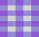 Alpha pattern #83000 variation #150408