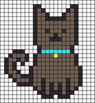 Alpha pattern #49936 variation #150418