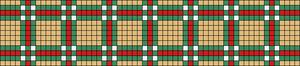 Alpha pattern #80224 variation #150447