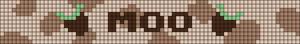 Alpha pattern #51991 variation #150448