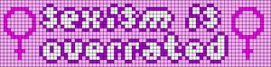 Alpha pattern #83031 variation #150463