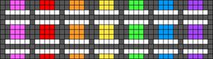 Alpha pattern #83122 variation #150530