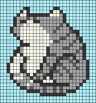 Alpha pattern #83095 variation #150539