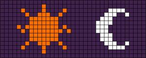 Alpha pattern #83038 variation #150542