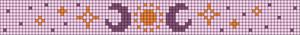 Alpha pattern #82429 variation #150557